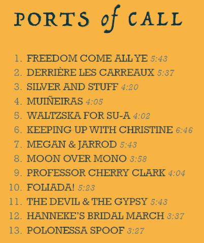 CUL125_Tracklist